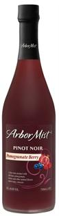 Arbor Mist Pinot Noir Pomegranate Berry 750ml - Case of 12